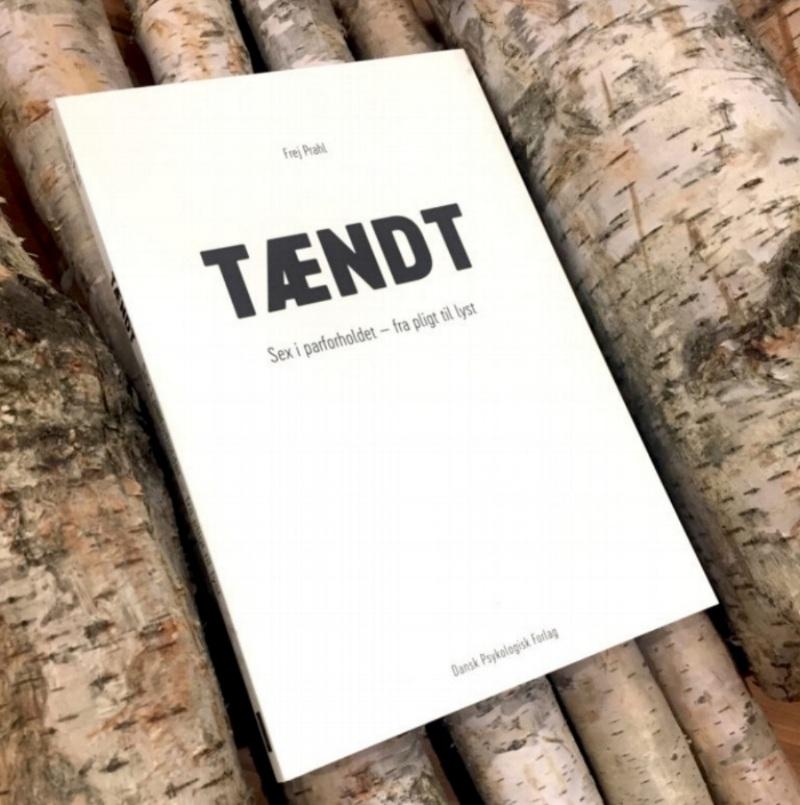 TÆNDT -