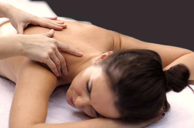 MASSAGE and<BR>ENDERMOTHERAPIE<BR>(ENDERMOTHERAPHY)