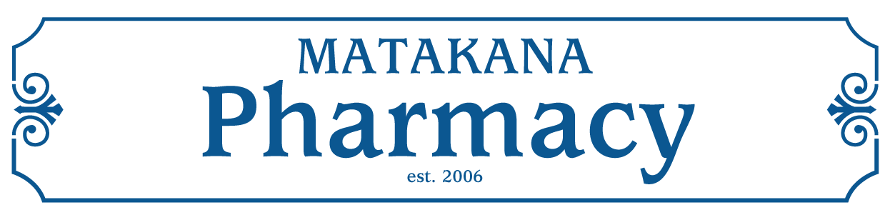 Matakana Online Boutique Pharmacy & Health Store