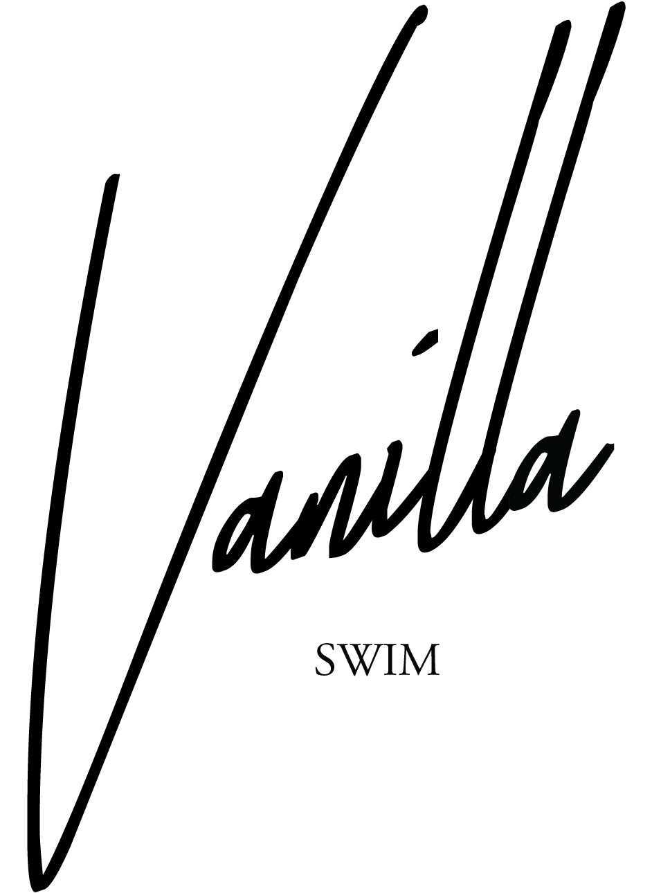 Vanilla Swim Swimwear