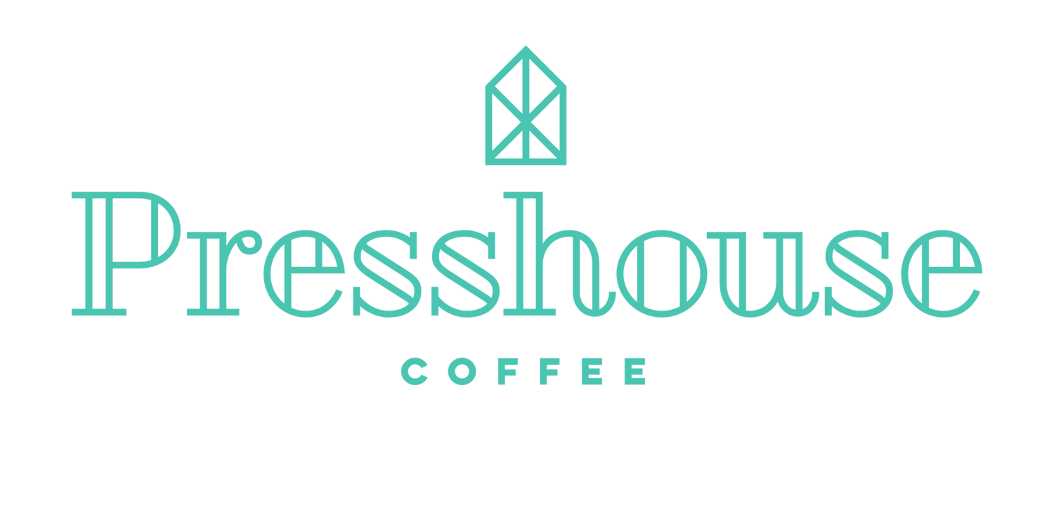 Presshouse Coffee