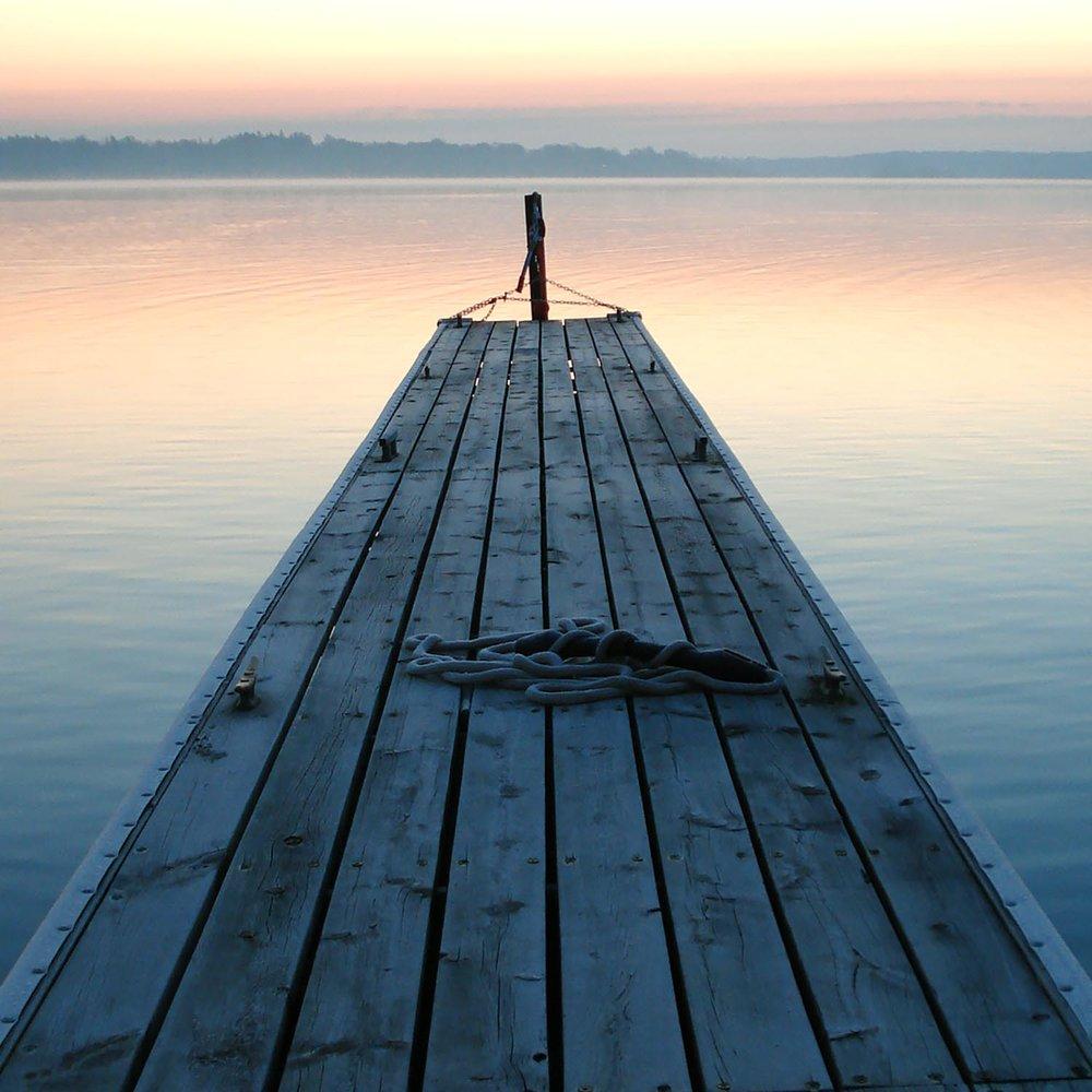 Blue Dock, Lake Minnetonka.jpg
