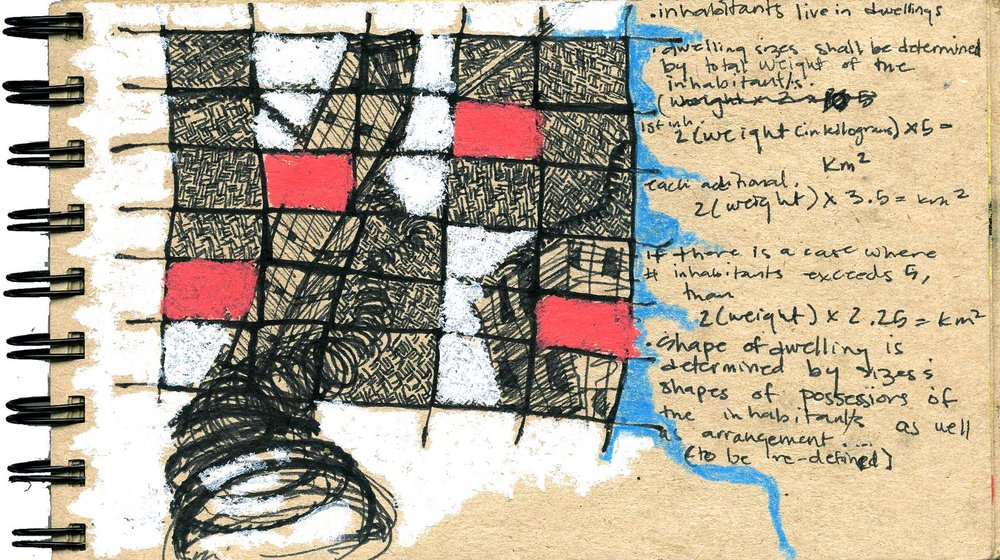 'EDUCATION OF AN ARCHITECT' - May 4, 2009, LISA B. WELCH