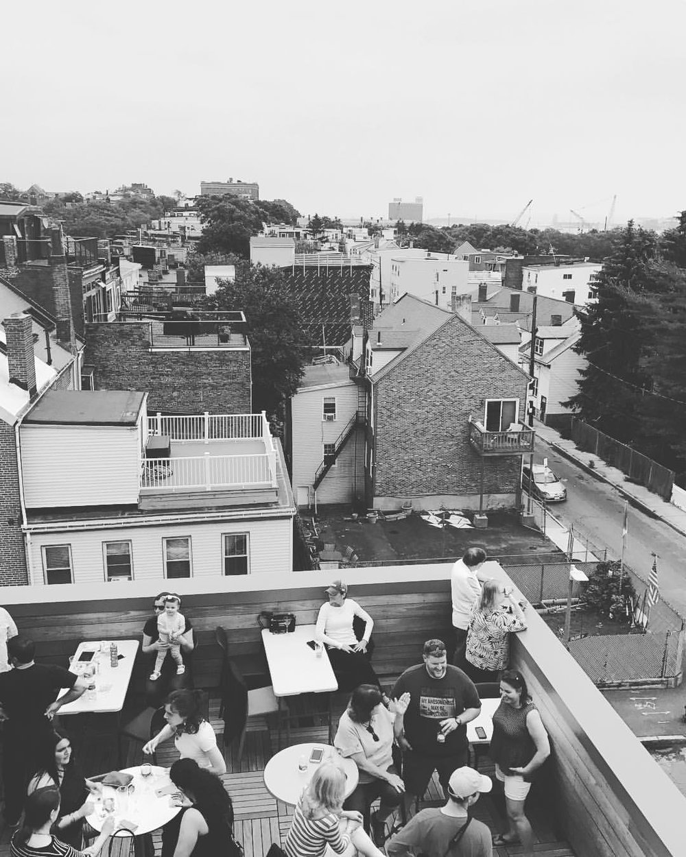 RoofDeckDiningEastBoston