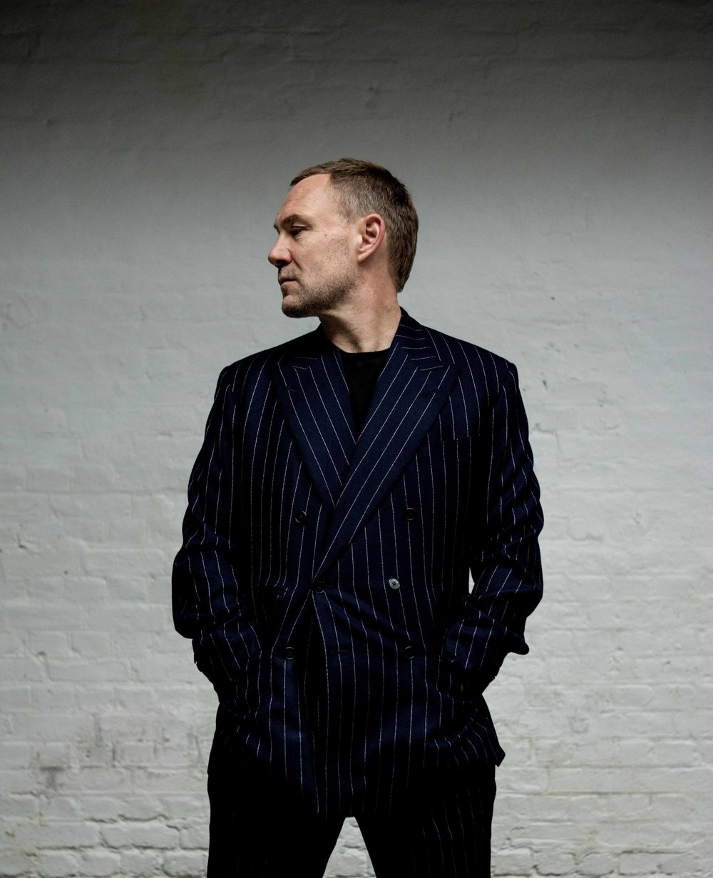 David Gray - Gold In A Brass Age Tour & Album