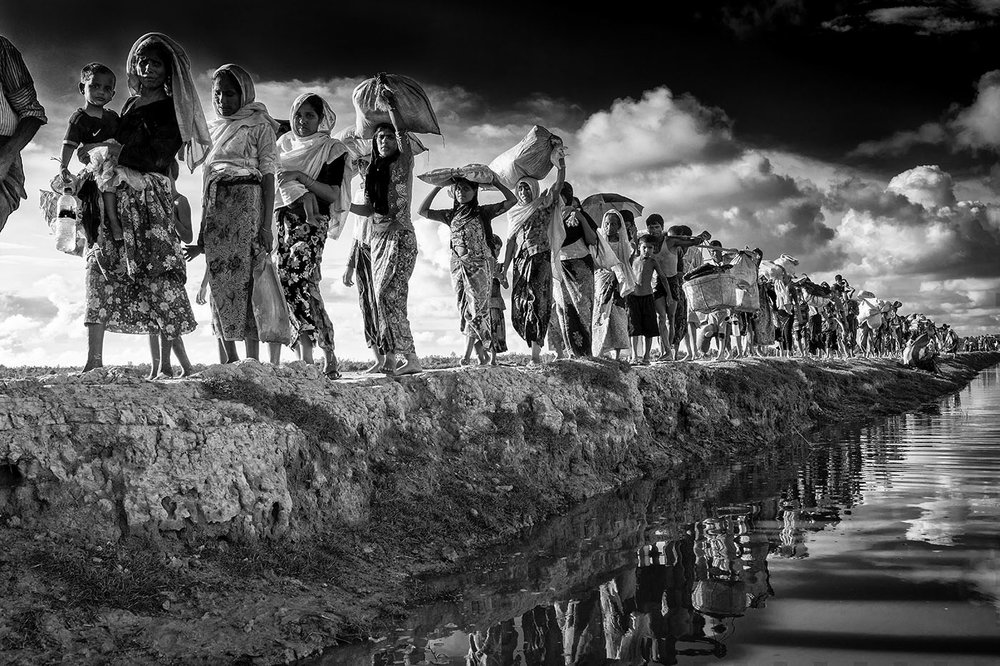 K M Asad_Bangladesh_Rohingya Exodus_04.jpg