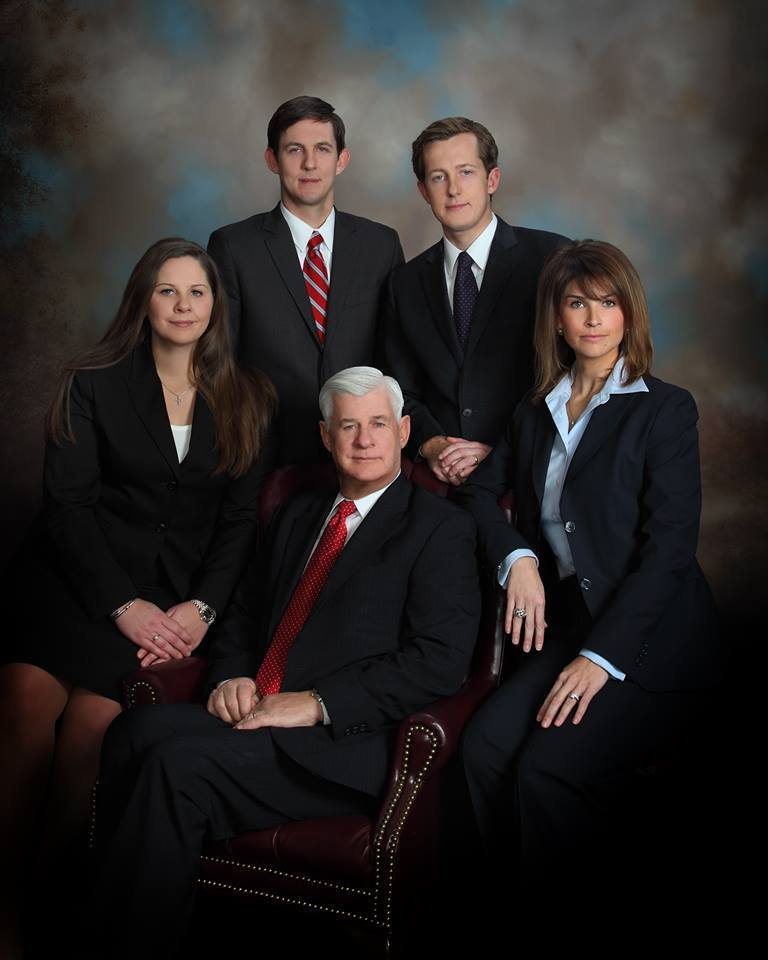My law firm photo, proving I am, in fact, a real life lawyer