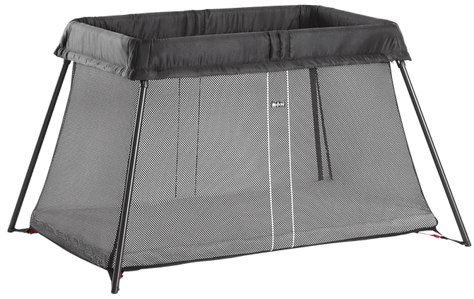 BabyBjorn Travel Lite Crib