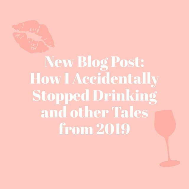 """""""Looking back, I realize now that when I would have a glass of wine I wasn't drinking it because I enjoyed it but instead because it was my routine. Writing that feels weird, but it's the truth. Having a glass of wine was part of my routine and I didn't like it."""" Read more via the link in my bio! . . . #livingluckey #healthymama #wellness #selfcare #whole30 #microblogger #momblogger #twinsplusone #dcblogger #momblogger #twinmom #threeunderthree"""