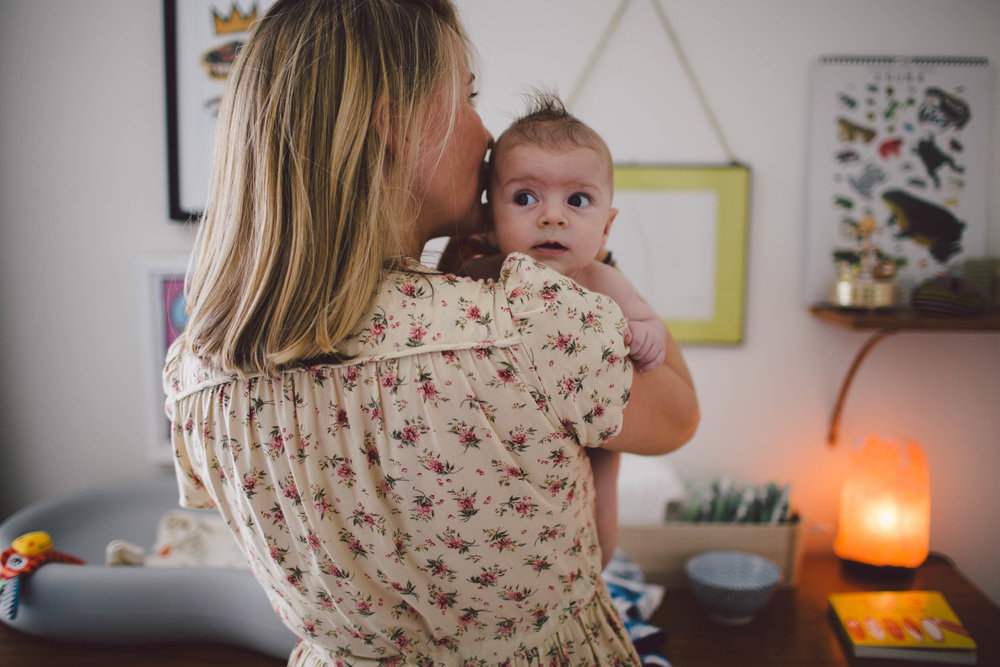 venice-california- family-lifestyle-photographer-boho-nursery-los angeles-newborn