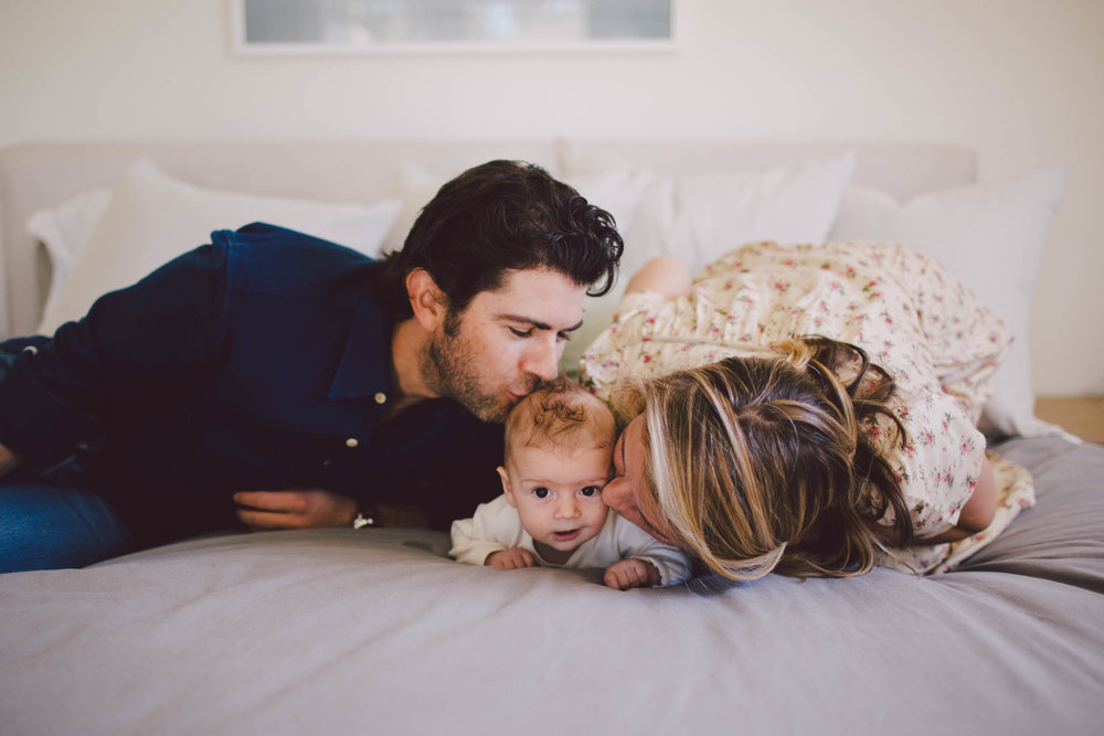 in home session-venice-california- family-lifestyle-photographer-boho-nursery-los angeles