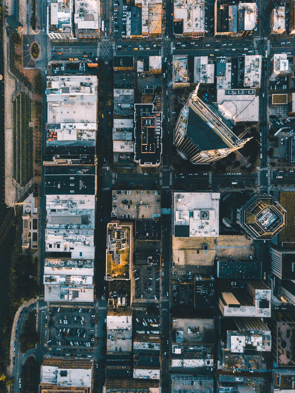 Nashville commercial photographer gridlock…