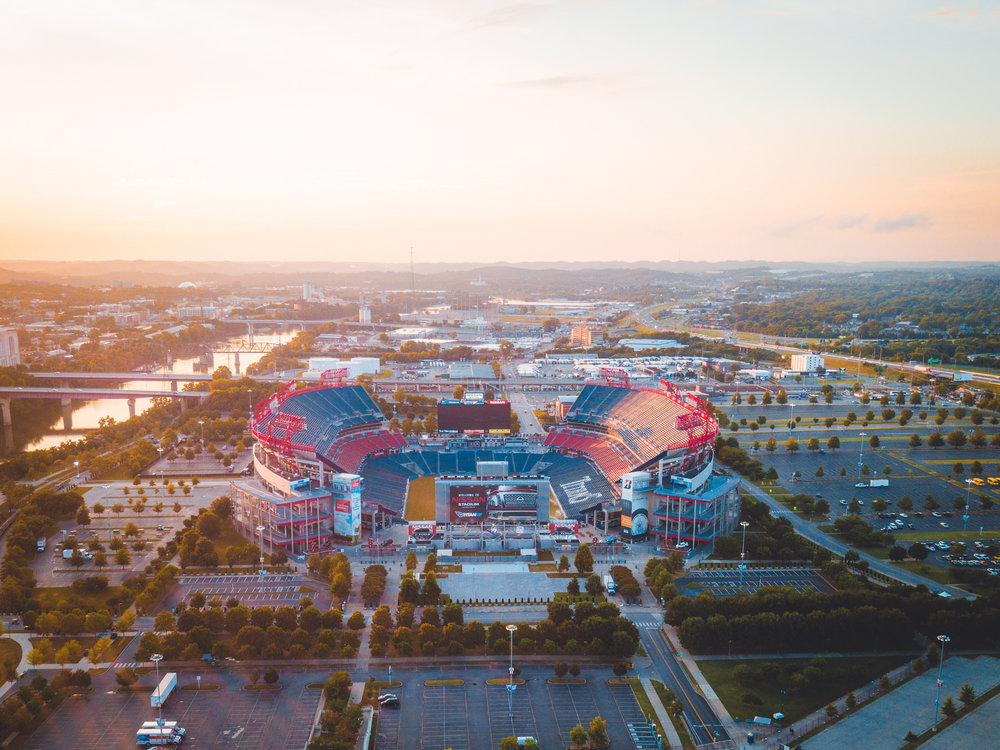 Nashville Titans…