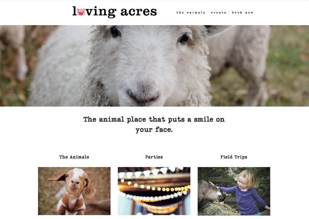 Loving Acres
