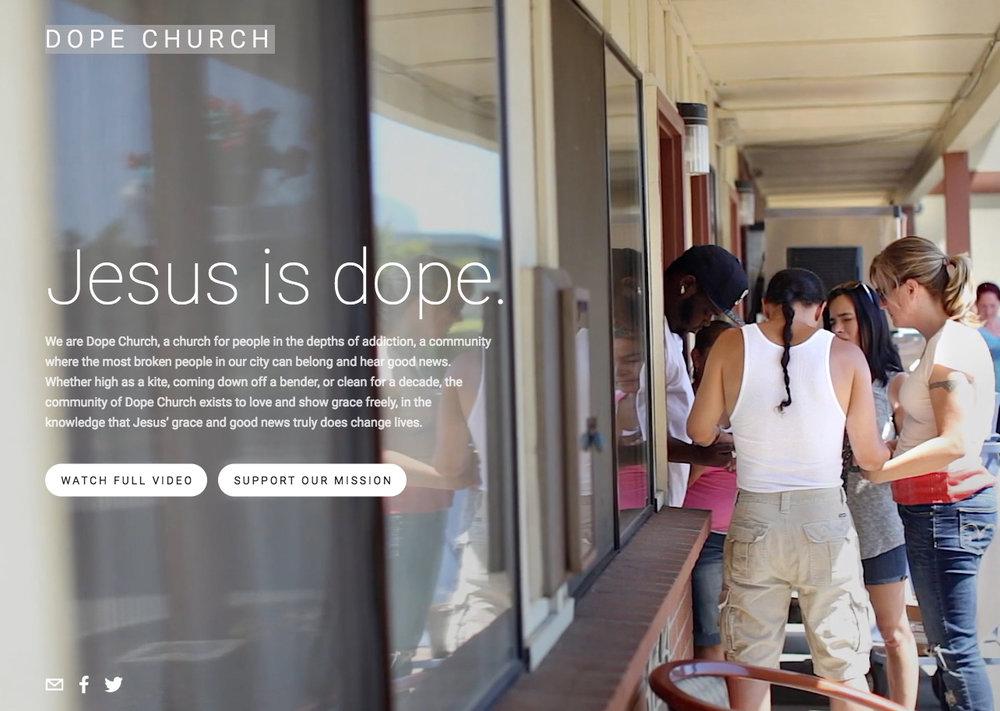 Dope Church