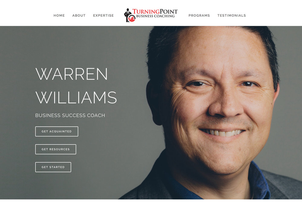 TurningPoint Business Coaching