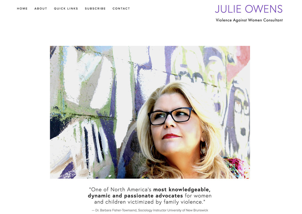 Julie Owens Consulting