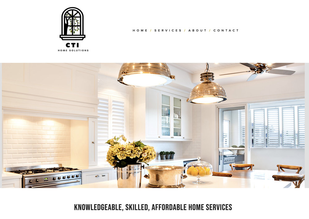 CTI Home Solutions