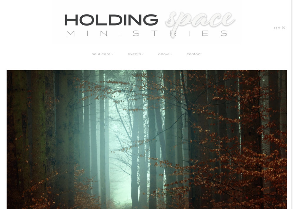 Holding Space Ministries