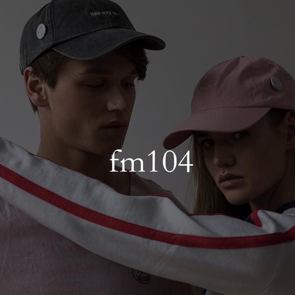 fm104 - june 17