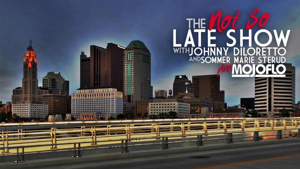 not so late show with johnny diloretto
