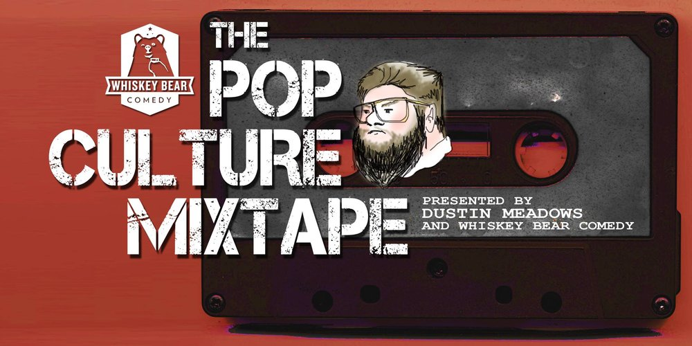 pop culture mixtape at mikey's late night slice