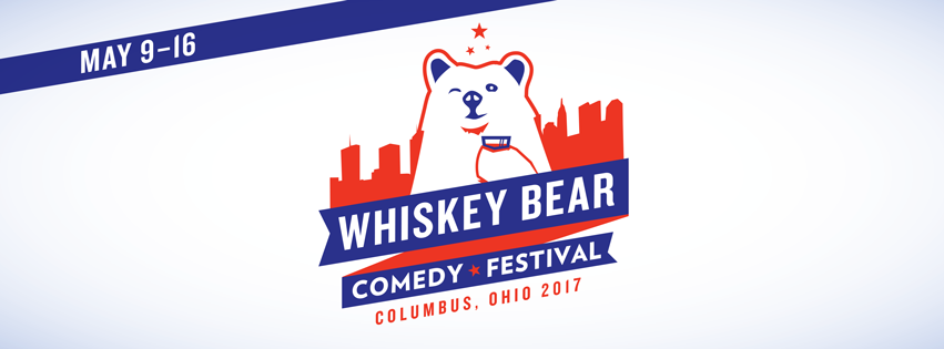 whiskey bear comedy festival