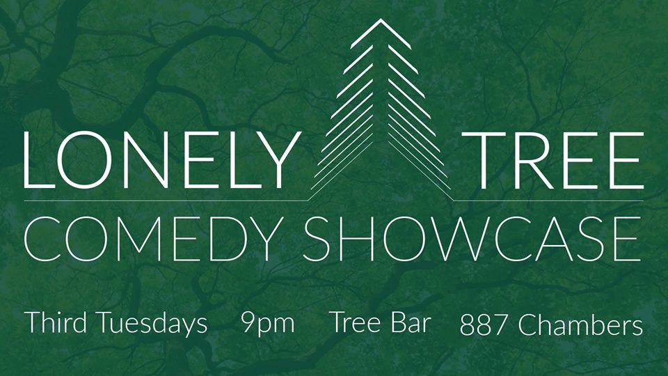 lonely tree comedy showcase.jpg