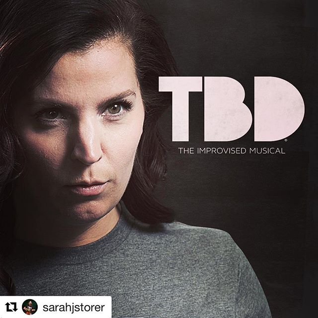 #Repost @sarahjstorer with @get_repost ・・・ Friday night plans: glowering and singing. Join me, won't you?