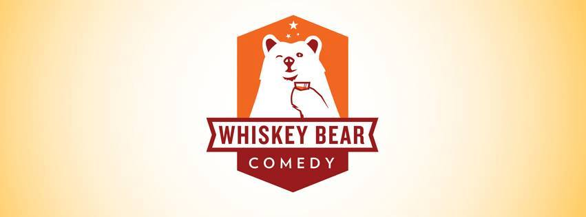 whiskey bear comedy columbus ohio