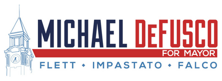Michael DeFusco for Mayor