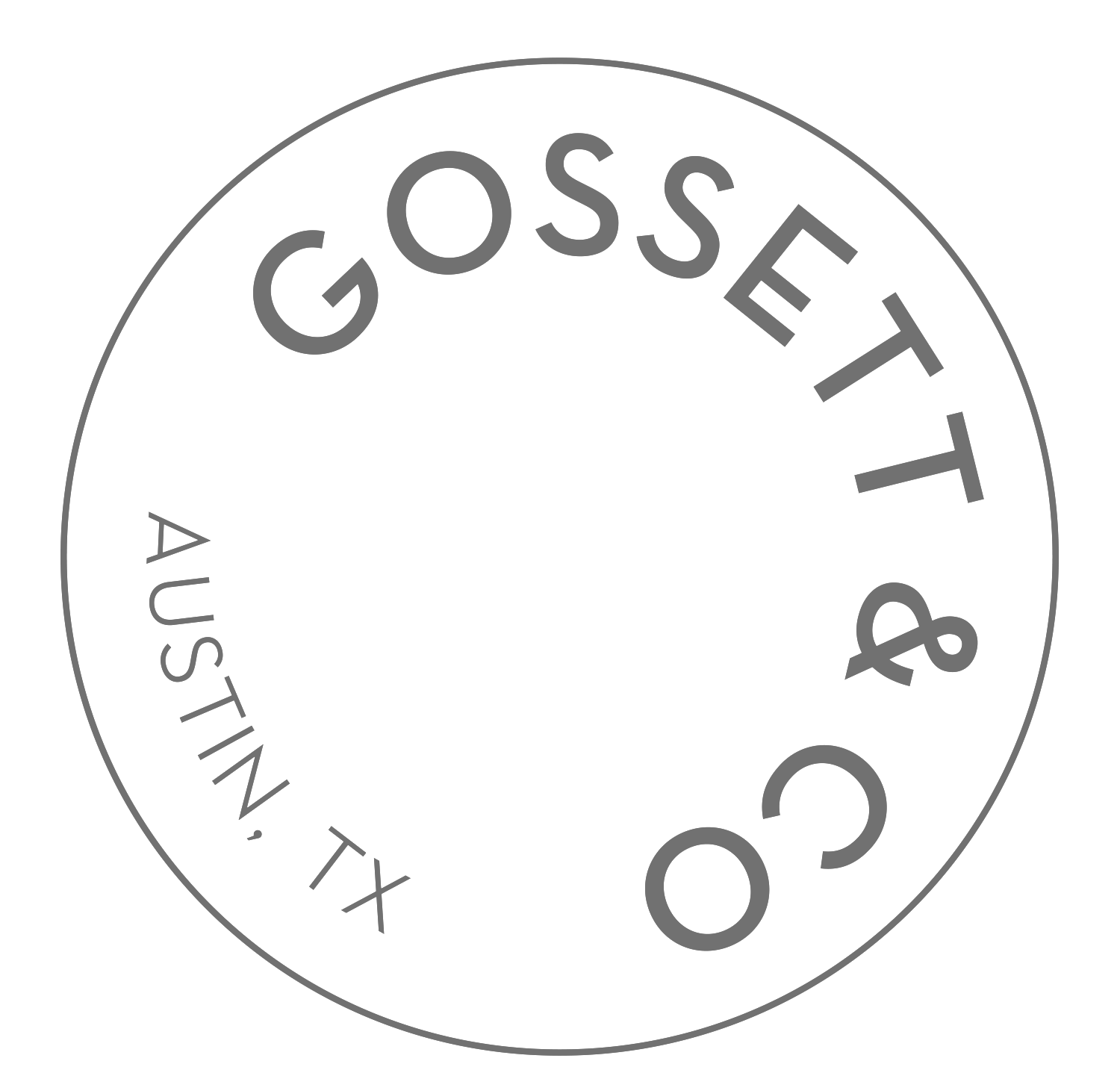 Gossett and Company, LLC