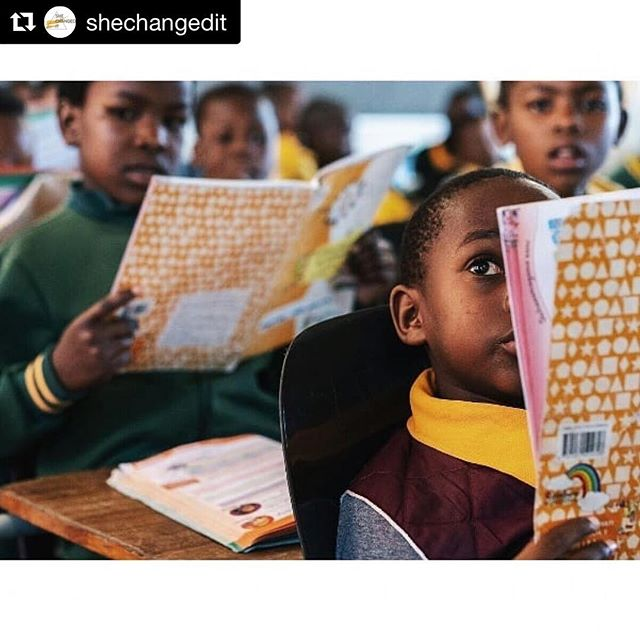 #Repost @shechangedit with @get_repost ・・・ Let us pick up our books and pencils. They are our most powerful weapon. -Malala Yousafzai ⠀⠀⠀⠀⠀⠀⠀⠀⠀ 📸: @nytimes