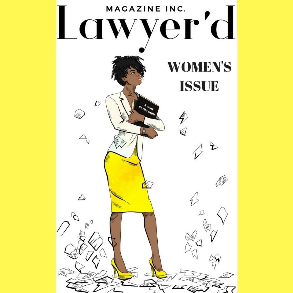 THE WOMEN'S ISSUE - 96- PAGES - DIGITAL $6.00