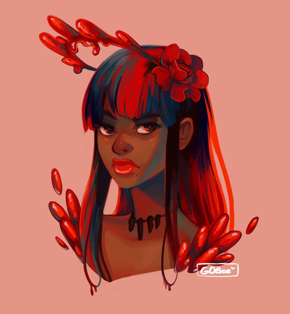 July / Ruby