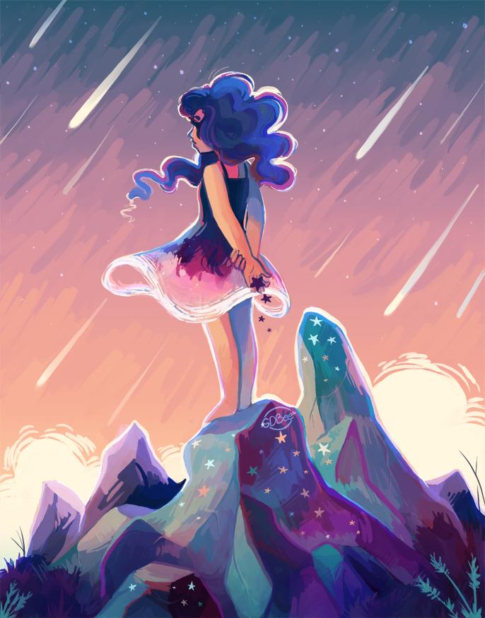 Star Dusk