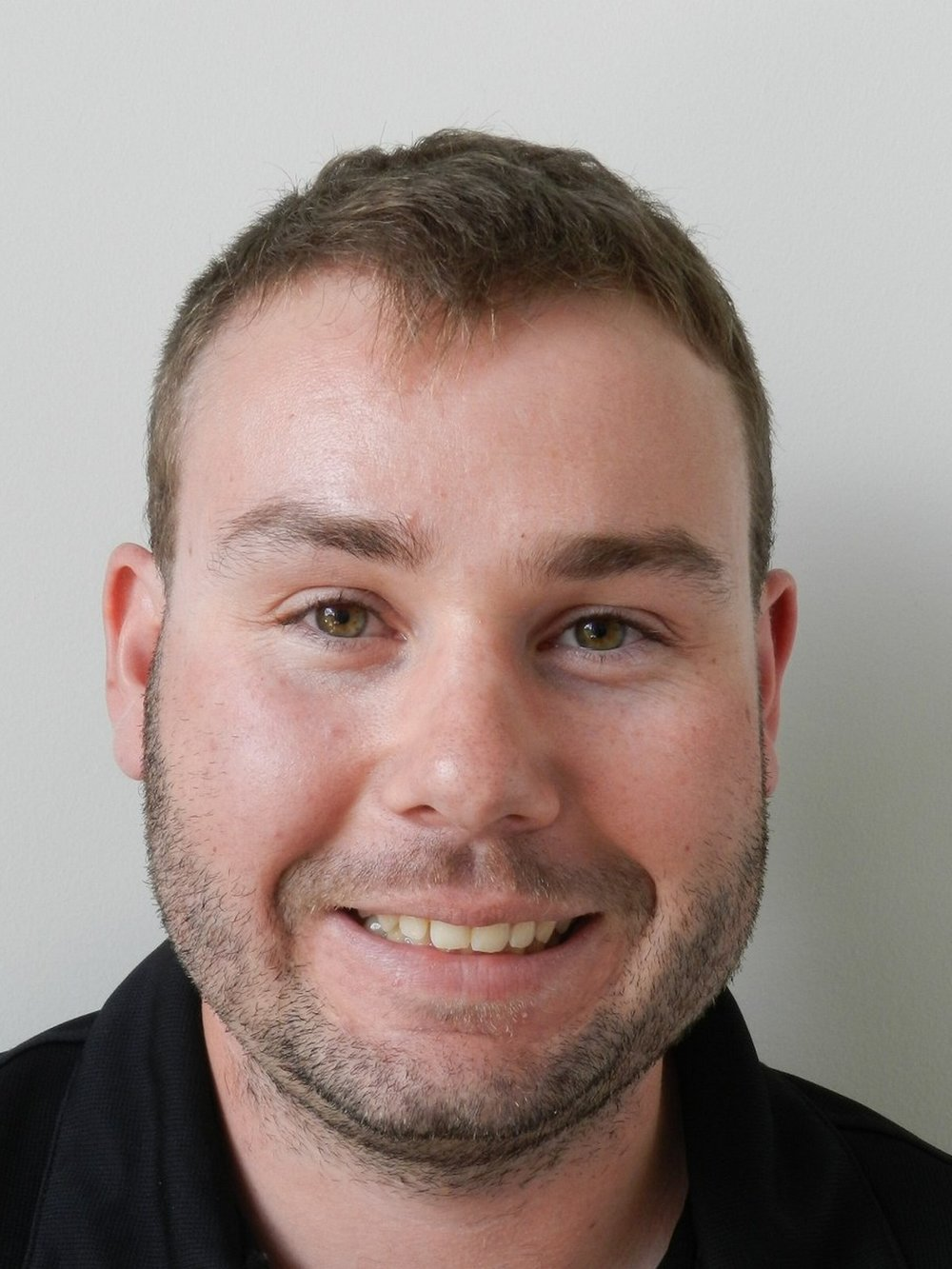 Scott Pedley  Project Manager