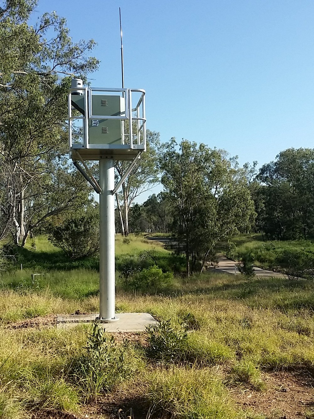 Flood Early Warning System