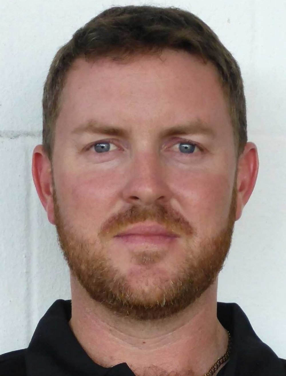 Jason Gunders  Systems Technician