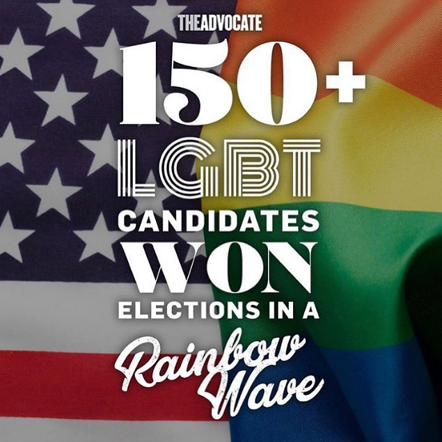 My fellow queer Texans - although our hearts are a bit sore today, there are still Beto days ahead! We've got lots of fine folx headed to fuck some shit up in this patriarchal govt. ALSO, #beto2020 ⠀⠀ ⠀⠀ ⠀⠀ ⠀⠀ ⠀ ⠀⠀ ⠀ ⠀⠀ ⠀⠀ ⠀⠀ ⠀⠀ ⠀⠀ ⠀⠀ #rainbowwave #lgbtq #keepaustinqueer #makeamericagayagain #austintexas #atx #2018midterms
