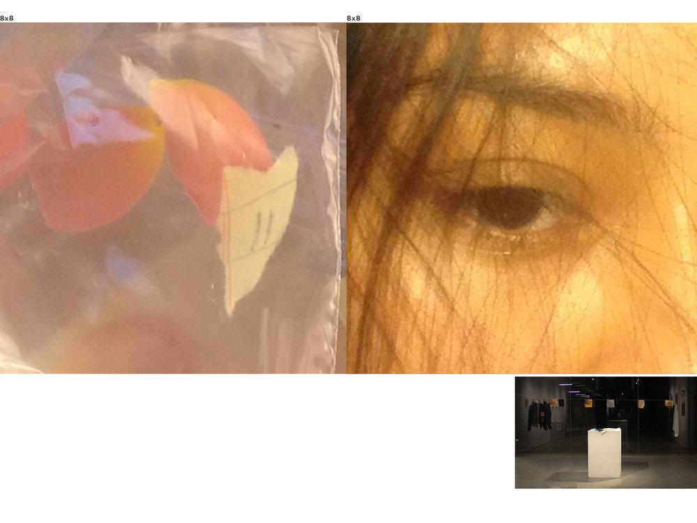9, 11183648453028, 132557206036, 928, 1350,43615465,1225780,28182132100 (Piece 2 &3)    Digitally Printed Silk