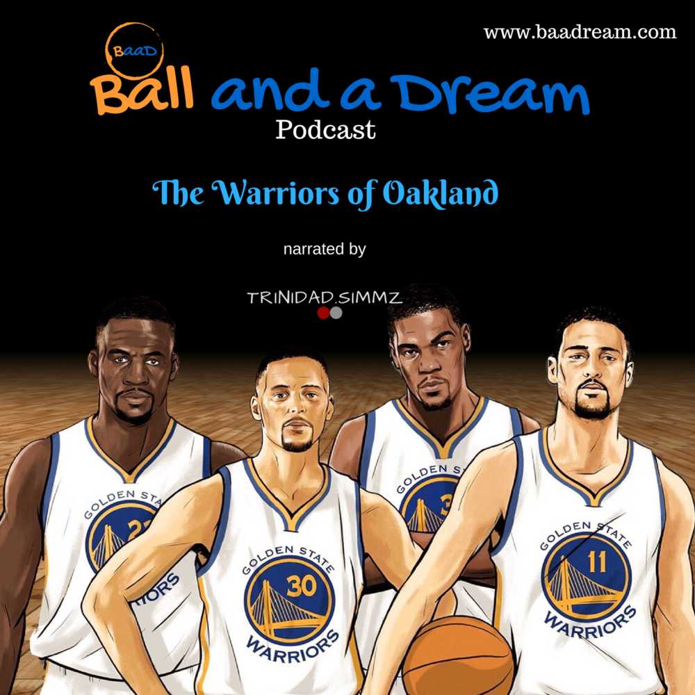 Durant of House Warriors..