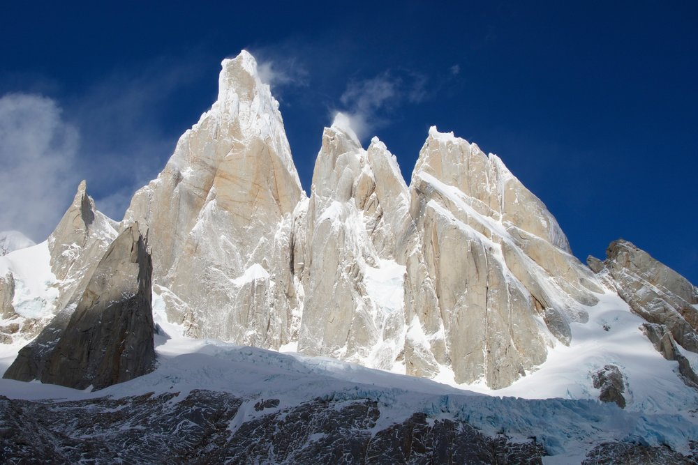 The Cerro Torre Group