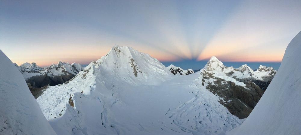 Climbs -