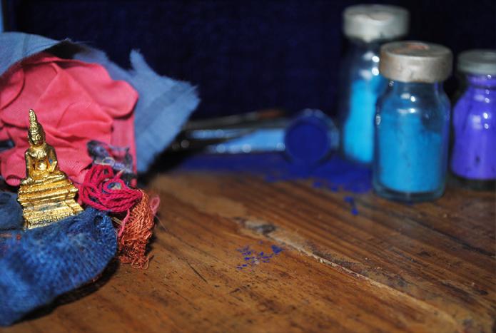 gwendoline-malrieu-restauratrice- thangka-restorer
