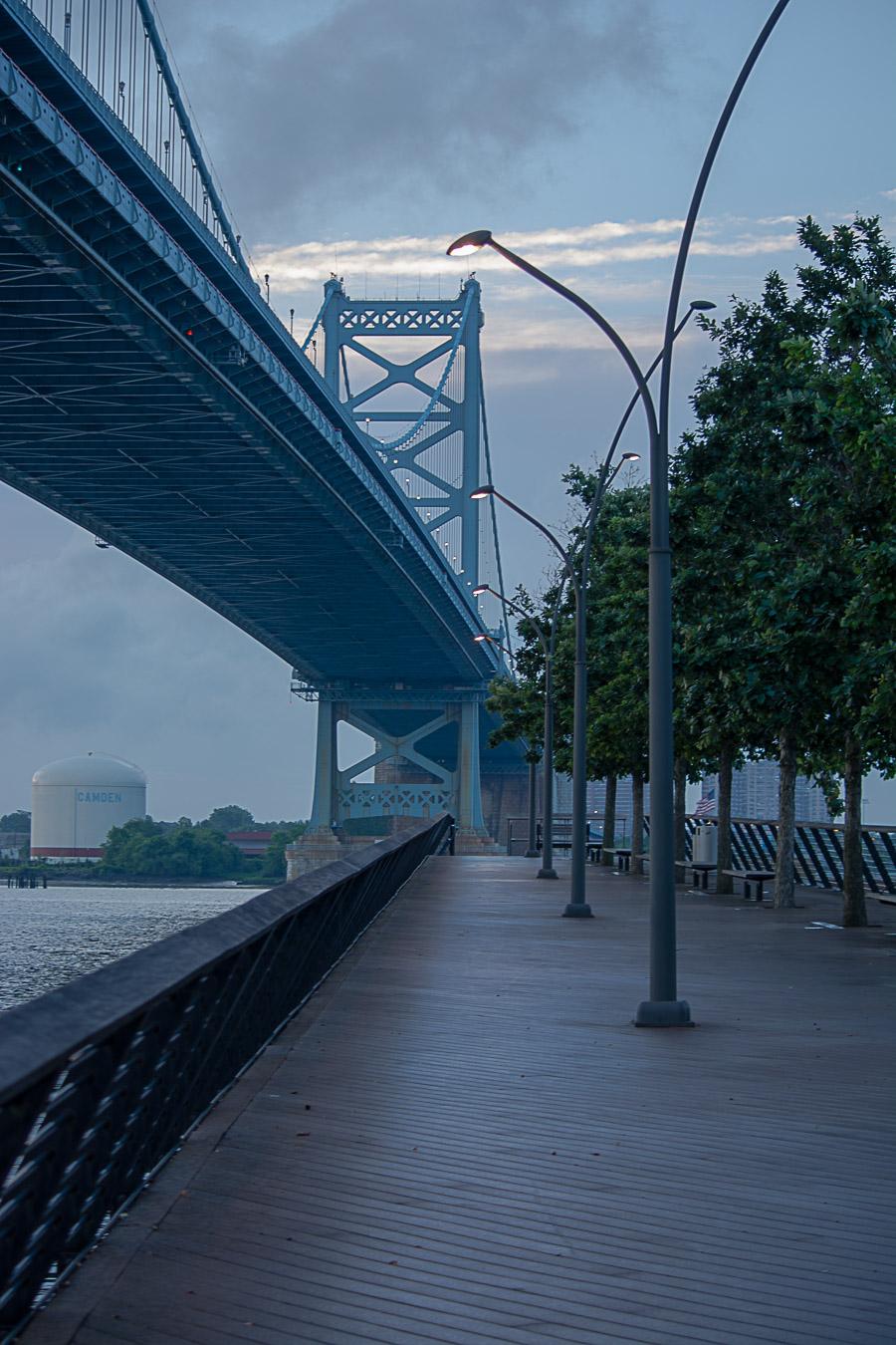 Ben Frankline Bridge 5 (1 of 1).jpg