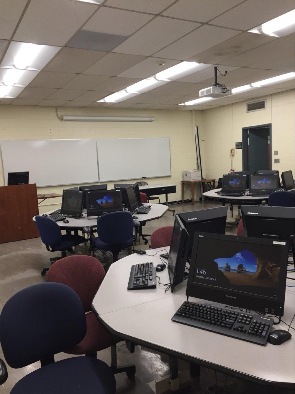 Bloomfield College Lighting Retrofit - Albright Energy Solutions - Albright Electric Mahwah NJ (5).jpeg