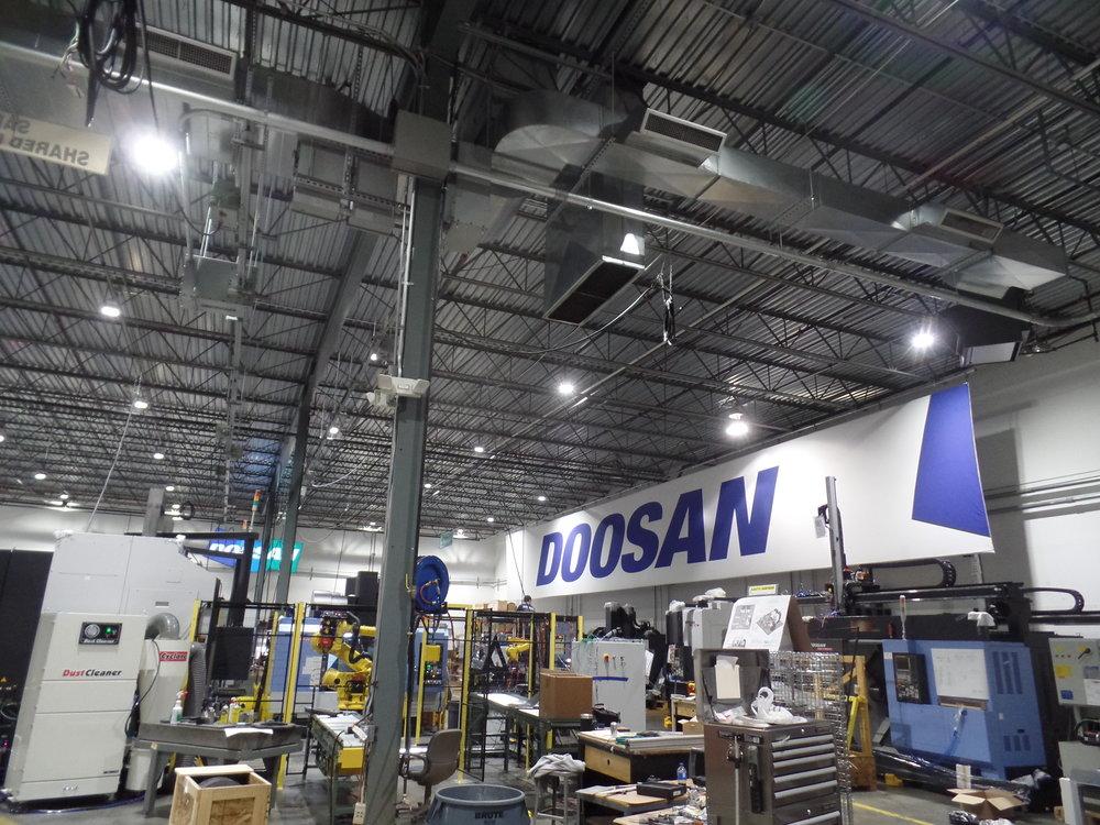 Doosan LED Lighting Retrofit - Albright Energy Solutions -Albright Electric - Mahwah NJ (9).JPG