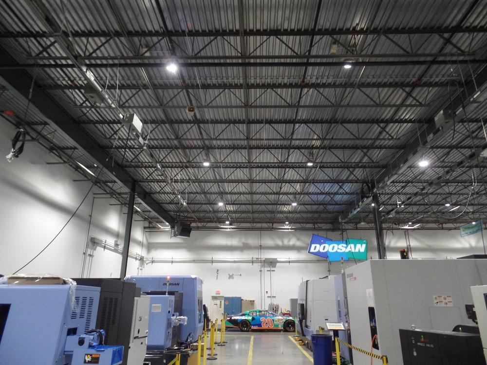 Doosan LED Lighting Retrofit - Albright Energy Solutions -Albright Electric - Mahwah NJ (13).JPG