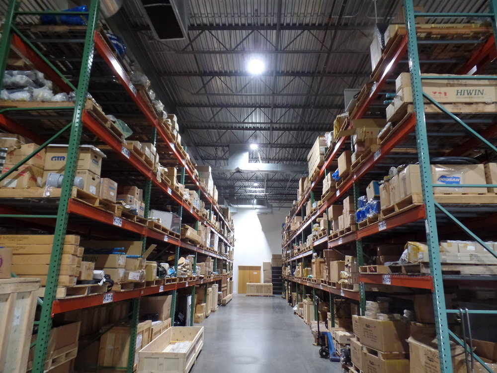 Doosan LED Lighting Retrofit - Albright Energy Solutions -Albright Electric - Mahwah NJ (14).JPG